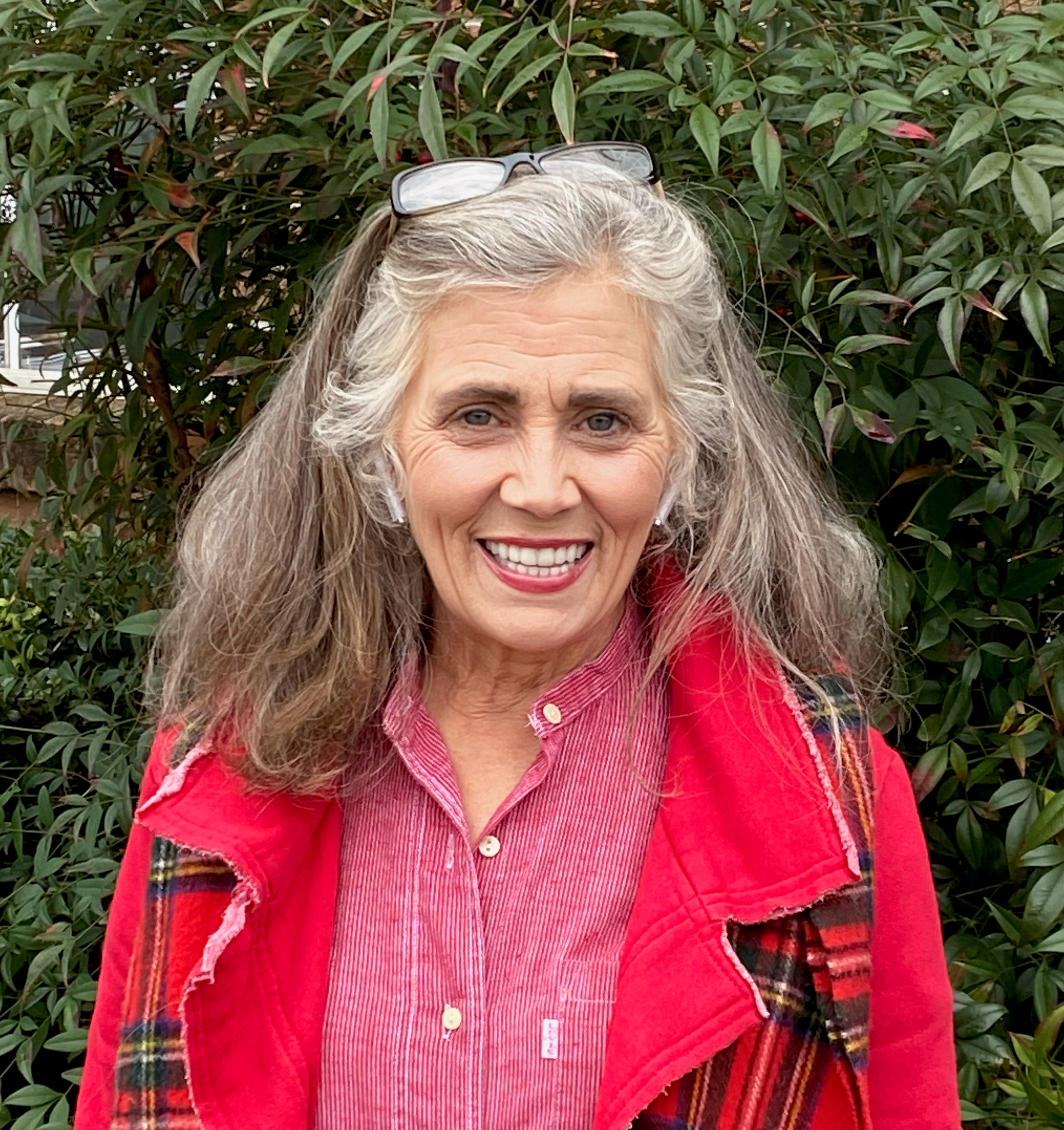 Image of Alyce Finley